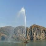 カメルーンで湖水爆発、原因は?メントスは関係あるのか?